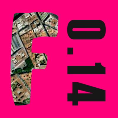 El Patio colabora con Franqueados 0.14