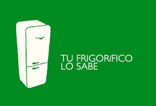 Tu frigorífico lo sabe