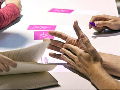 Talleres para lograr la viabilidad de los proyectos culturales